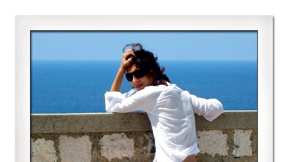 Nina Šturm (foto: cosmopolitan julij 2011)