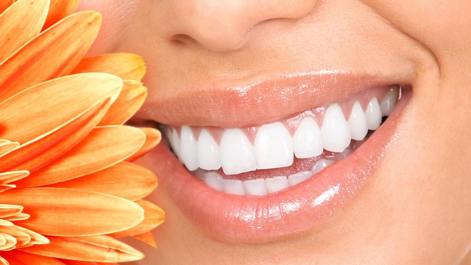 Nova zobna pasta Aquafresh Ultimate zaščita za celoten zob (foto: Shutterstock)