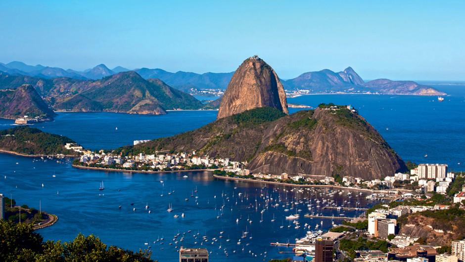 Rio de Janeiro - karneval je za Brazilce del življenja. (foto: Shutterstock, arhiv Cosmopolitana)
