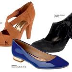 Idealni čevlji za večerne podvige. (foto: All–about–fashion, Aleksander Štokelj, promocijski material)