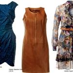 S pravo oblekico boš zasijala na vsaki zabavi. (foto: All–about–fashion, Aleksander Štokelj, promocijski material)