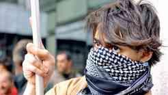 Occupy Together: Okupirali tudi Ljubljano in borzo, da tokrat zares spremenijo svet!