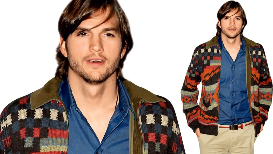 Ashton Kutcher: Ime mi je Chris (foto: Getty Images, Kevin Sweeney/Studio D., istockphoto.com, Chris Clinton, Wire Image, profimedia.si)