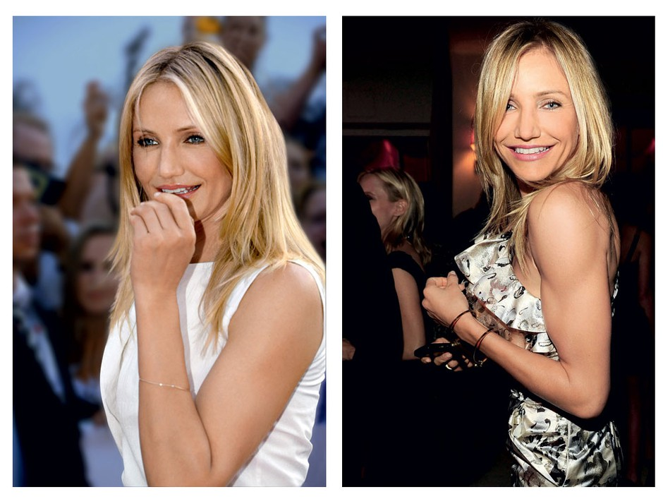 Cameron Diaz (foto: Getty Images, Kevin Sweeney/Studio D., istockphoto.com, Chris Clinton, Wire Image, profimedia.si)