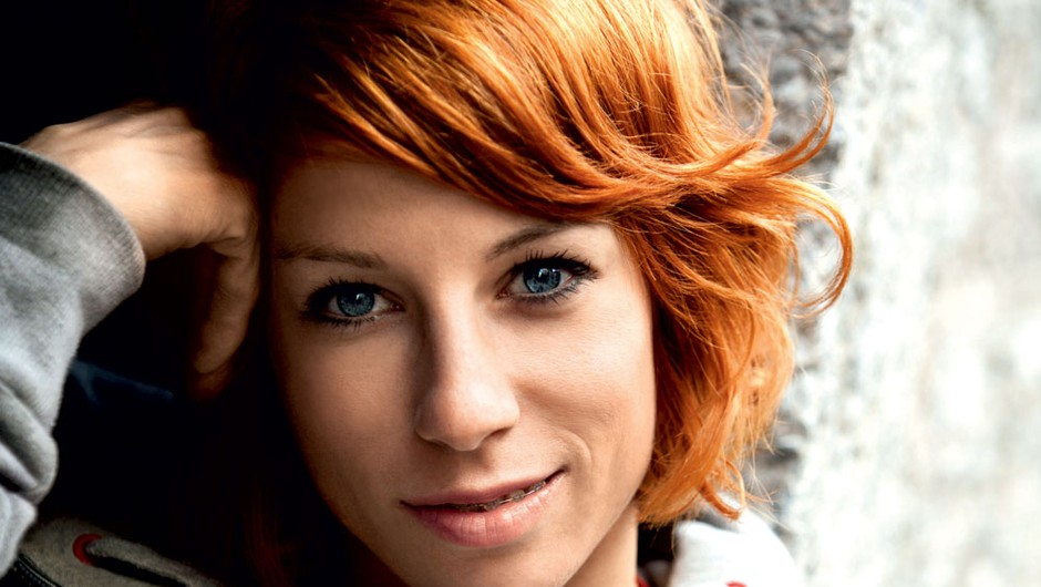 Natalija Gros (foto: Marcos Ferro, Shutterstock)