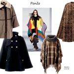 Pončo za avanturistke (foto: All about fashion, Aleksander Štokelj, promocijski material)