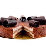 Natalija Gros: V življenju bi se rada naučila izdelovati najboljše čokoladne torte (foto: Marcos Ferro, Shutterstock)