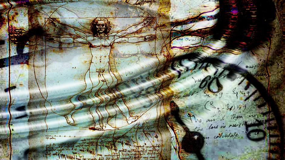 Leonardo da Vinci: Poklon vsestranskemu, veličastnemu geniju (foto: shutterstock)
