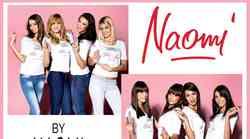 Spletno glasovanje za Naomi dekle 2011!