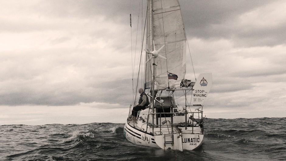 Izšel bo Dnevnik zadnje plovbe Jureta Šterka  (foto: Playboy)