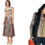 Keira Knightley vs. Trace Cyrus: Keira ima detajle raje na obleki. (foto: profimedia.si, Shutterstock, Primož Predalič, Tibor Golob)