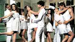 Cosmo plesna vročica: Si plesno-radovedna?