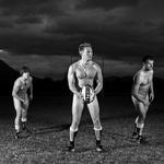 Rugby klub Ljubljana, foto: Luka Gorjup (foto: Luka Gorjup)