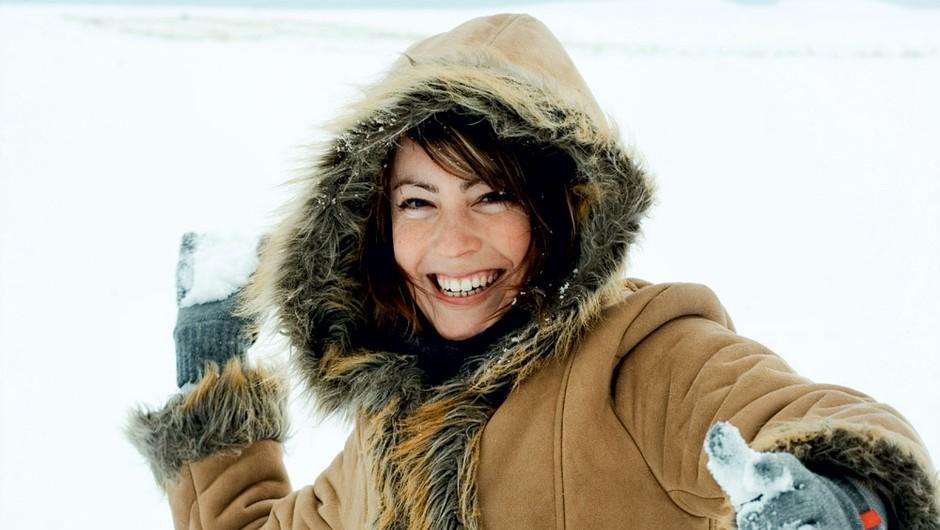 Prelisiči bacile in zima ti ne bo prišla do živega! (foto: Shutterstock)