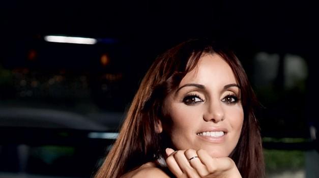 Metka Albreht, ki je postala miss Slovenije leta 1993, je postala stilist-ka in na Pop TV ter Kanalu A skrbi predvsem za videz voditeljev. (foto: story press)