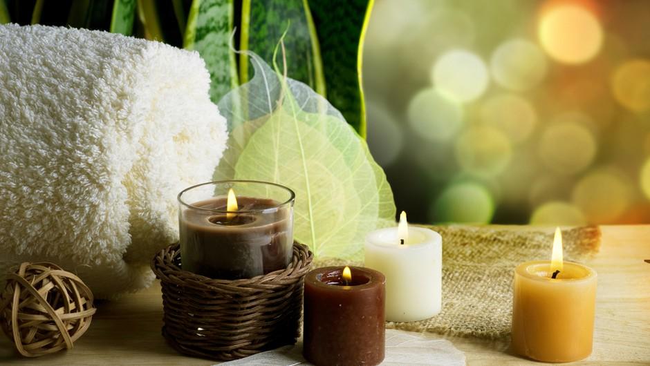 Vabilo na teden brezplačnih energijskih masaž (foto: shutterstock)