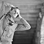 Seksi mister Miha Dragoš v družbi Johna Galliana (foto:  by Ana Gregorič)