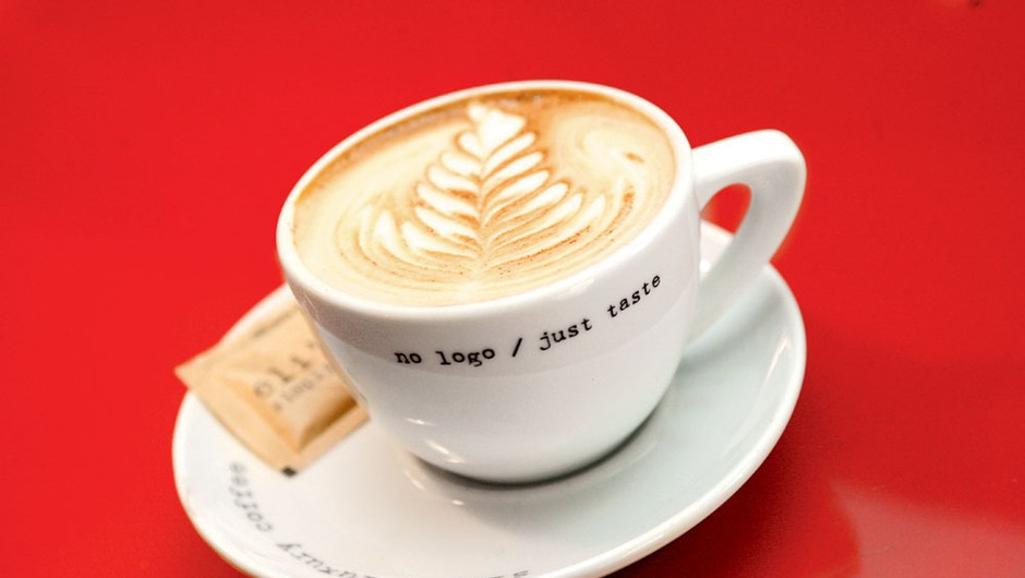 Kava - skriti kurilnik kalorij (foto: Ivana Krešić, arhiv Lari & Penati, promocijski material)