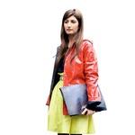 Modni navdih: Najbolj drzni stajlingi na milanskih ulicah (foto: All-about-fashion)