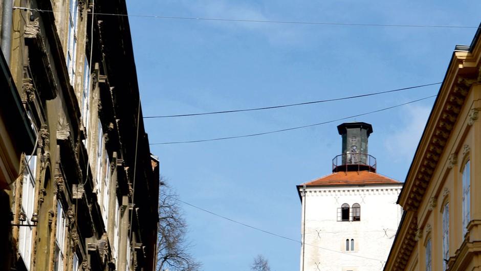 Zagreb za cosmo dekleta. (foto: Ivana Krešić, arhiv Lari & Penati, promocijski material)
