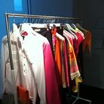Na predstavitvi H&M kolekcije za pomlad in poletje (foto: Maja Možic, Manca Čampa)