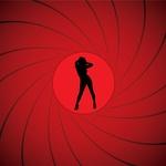 James Bond, agent 007 (foto: Shutterstock)