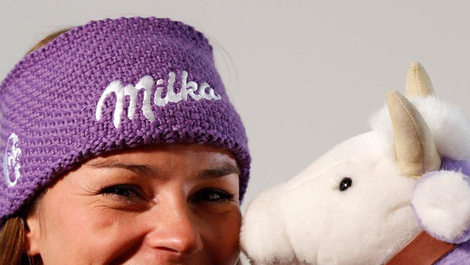 Velika valentinova nagradna igra z Milko (foto: Milka)