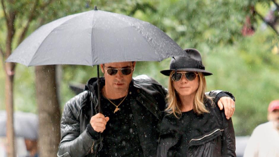 Jennifer Aniston kupila 25 milijonov dolarjev vredno vilo (foto: Story Press)