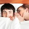 V postelji se ne razumeta? Vstopi v svet fantazij