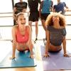Fitnes: Usodna srečanja med eno in drugo skleco