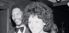 Morgan Freeman: Nekdanji alkoholik, zaljubljen v 'vnukinjo'