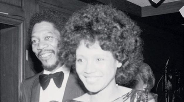 Morgan Freeman: Nekdanji alkoholik, zaljubljen v 'vnukinjo' (foto: Story)