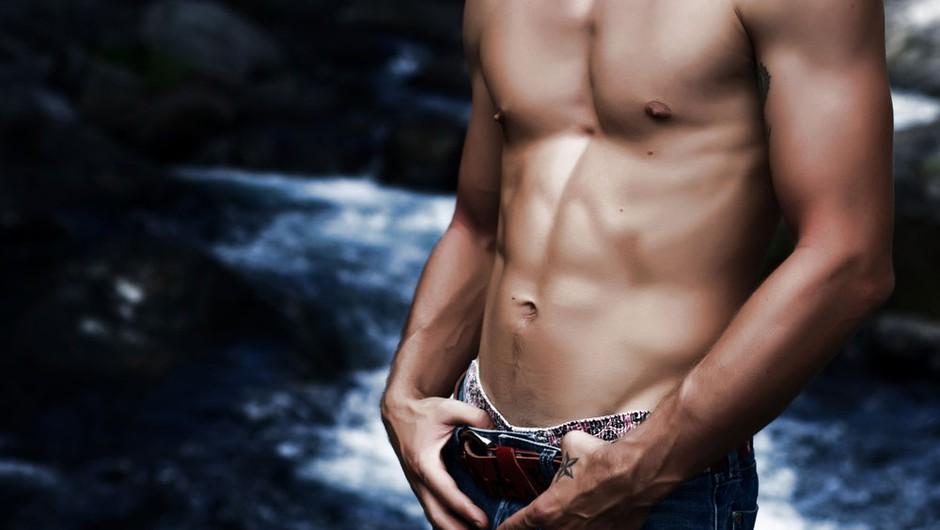 Bolj gladek, bolj seksi in bolj dišeč ... (foto: Shutterstock)