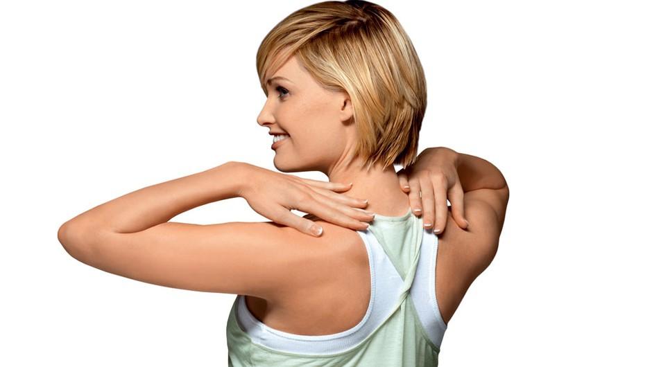 Ohranjaj dobro držo (foto: Shutterstock)