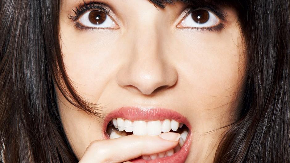 Spopadi se z grozno bolečino, ki krade spanje, poljube in nasmehe (foto: Eric Ray davidson, Shutterstock)