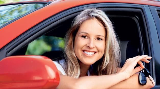 Kako kupiti nov avto? (foto: Shutterstock)