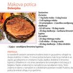 Šopek receptov za velikonočne dobrote (foto: Lisa)