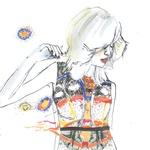 Britanska oblikovalka Nicola de Main na Philips Fashion Weeku (foto: promo)