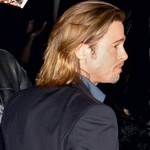 Brad Pitt (foto: Chris Clinton, profimedia.si, Getty Images/Fuse, Getty Images/Dorling Kindersley, Getty Images)