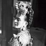 Umetniški navdih in modni fenomen Fride Kahlo (foto: Story Press)