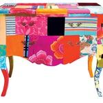 Squint Limited: Drzne barve, pisani kolaži in navite cene (foto: promo)