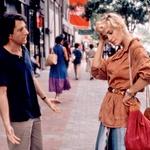 Leta 1982 je bila nominirana za kar dva oskarja, za najboljšo stransko vlogo v filmu Tootsie in najboljšo glavno v filmu Frances. Zlati kipec je osvojila za vlogo v prvem filmu. (foto: story press)