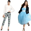 Pomladni trend: Si že našla obleko zase?