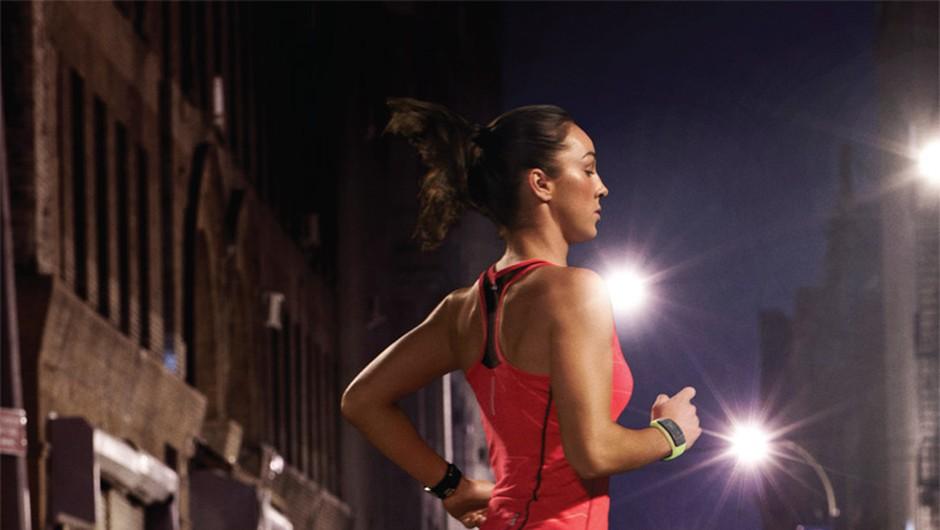 Znana je nagrajenka Nike nagradnega izziva (foto: Promo)