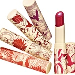 Vzorci divjih rož - negovalna šminka (foto: Arhiv proizvajalcev)