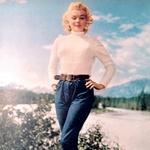 Marilyn Monroe (foto: Shutterstock)