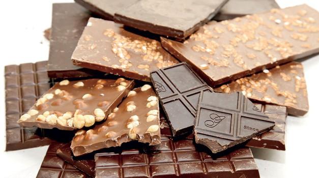 Ime Gorenjka je nastalo leta 1958, s spontano združitvijo besed Gorenjska tovarna čokolade v Gorenjka – tovarna čokolad, ohranilo pa se je vse do danes. (foto: Lisa Press)