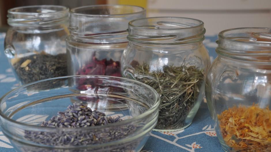 Postani ekspertka naravne aromakozmetike (foto: Nina Medved)