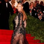 Beyonce, Givenchy (foto: Elle Press)