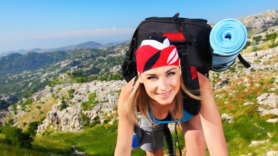 Gremo v hribe! (foto: Shutterstock, arhiv proizvajalca)